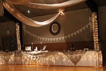 catering decorating ideas