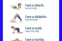 aquatic animals preschool