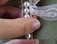 Technique bijoux / Techniques de creation de bijoux