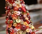 Christmas Ornaments / by Koya Simpson