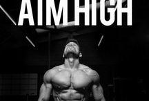 gym/motivators
