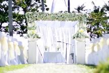 Wedding at Ombak Luwung, Bali