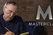 Win the James Patterson Writing Master Class