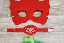 pj mask