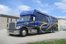 Mother homes / Pictures of moter homes / travel trailers and diesel pushers / by Teddy294 Mansager$$$&&