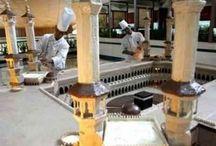 mosque/eid cakes