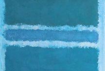 Mark Rothko / Paintings