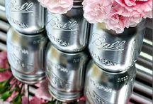 Don't you love Mason Jars??