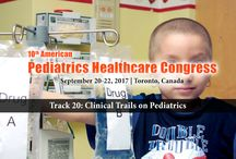 "10th American Pediatrics Healthcare Congress / Allied Academics invites all the participants from all over the world to attend ""10th American Pediatrics Healthcare Congress"" on during September 20-22, 2017 in Toronto, Canada which includes prompt keynote presentations."