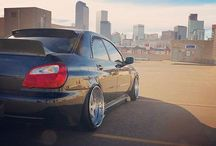 Subaru WRX/STi (02-07)