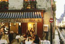 Paris/France Trip