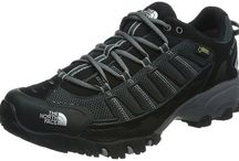 The North Face  men's Ultra 109 GTX Hiking Shoes