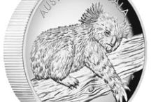 The Perth Mint - Australian Koala
