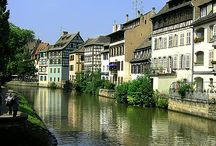 Strasbourg / Susie and Rick