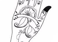 Henna Bible Stories