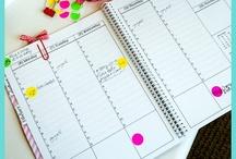 Planner/Organizer