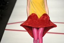 Surrealist fashion / Surrealist fashion