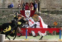 Μεσαιωνικη γιορτη