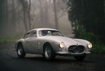 A6G Maserati