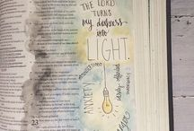 2 Samuel Bible Journaling