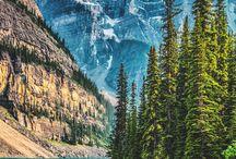 Canada's Beauty