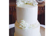 Hannah Bakes - Wedding Cakes / Wedding cake inspiration