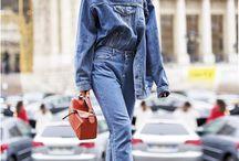 Jeans y denim: todo en moda vaquera