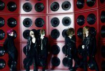 Musician・Singer・Band