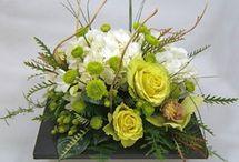 * Centres flor