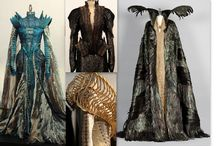 Colleen Atwood Designs / by Kris Grooms