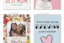 Mother's Day / An appreciation board for all the gorgeous, strong mothers, stepmums and grandmas out there doing an amazing job!