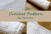 Crochet / by Denise Ellmaker