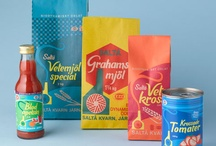Designed Products & Packaging