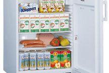 Lednice / Ledničky pro gastro provozy