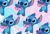Lilo stitch