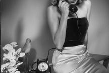 ⊹⊱ Talk on the Phone ⊰⊹