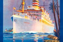 Ships-boats-liners