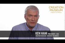 Ken Ham / Answers in Genesis