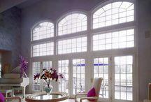 Home Ideas: Windows & Light