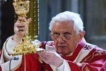 Benedek pápa