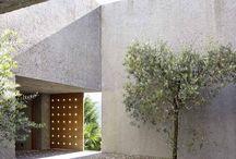 Interiors | Exteriors :