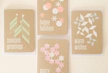 Xmas Cards / Joulujuttuja