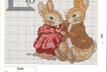 leo peter rabbit