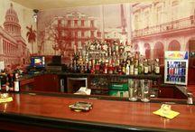 Kingston Cocktail bar