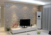 Woonkamer / Home decoration