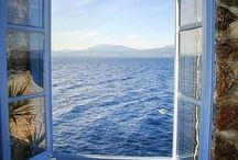 Моря и океаны... / Только 5% мирового океана изучили , поэтому говорить , что русалки это миф - не стоит...)