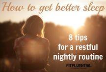 Healthy Sleep Patterns
