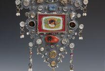Jewelry Artist - Kristin Diener