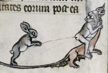 medieval wtf