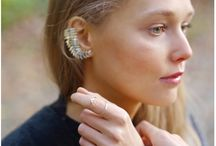 SOTINE - BLOGGERS / Some nice pics of bloggers wearing SOTINE jewelry